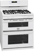 FGGF301DNW DOUBLE OVEN